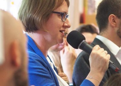 BBF na spotkaniu z europejskimi pisarkami