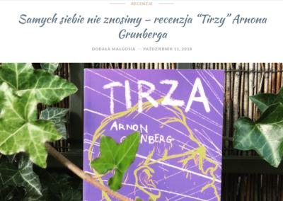 Pełnia o Tirzie