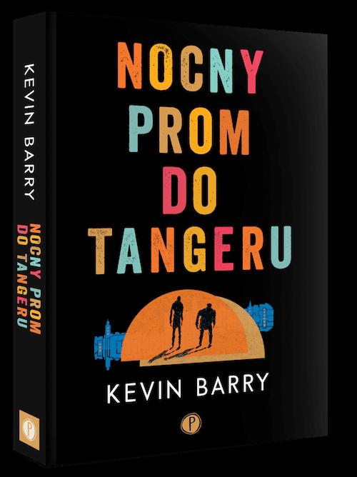 Barry NocnyPromDoTangeru 3D bt kopia 2