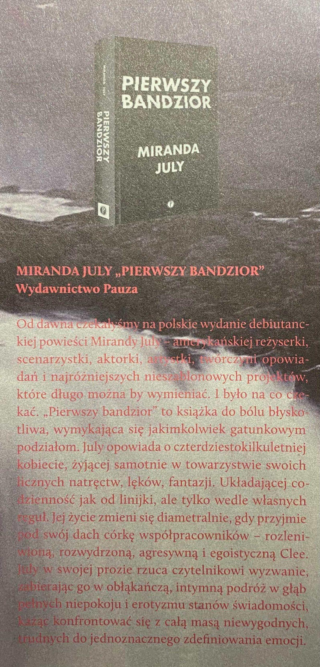 Pierwszy Bandzior, Girl's Room-2-2-2