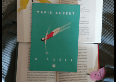 "Margaret_books o ""Dorośli"""