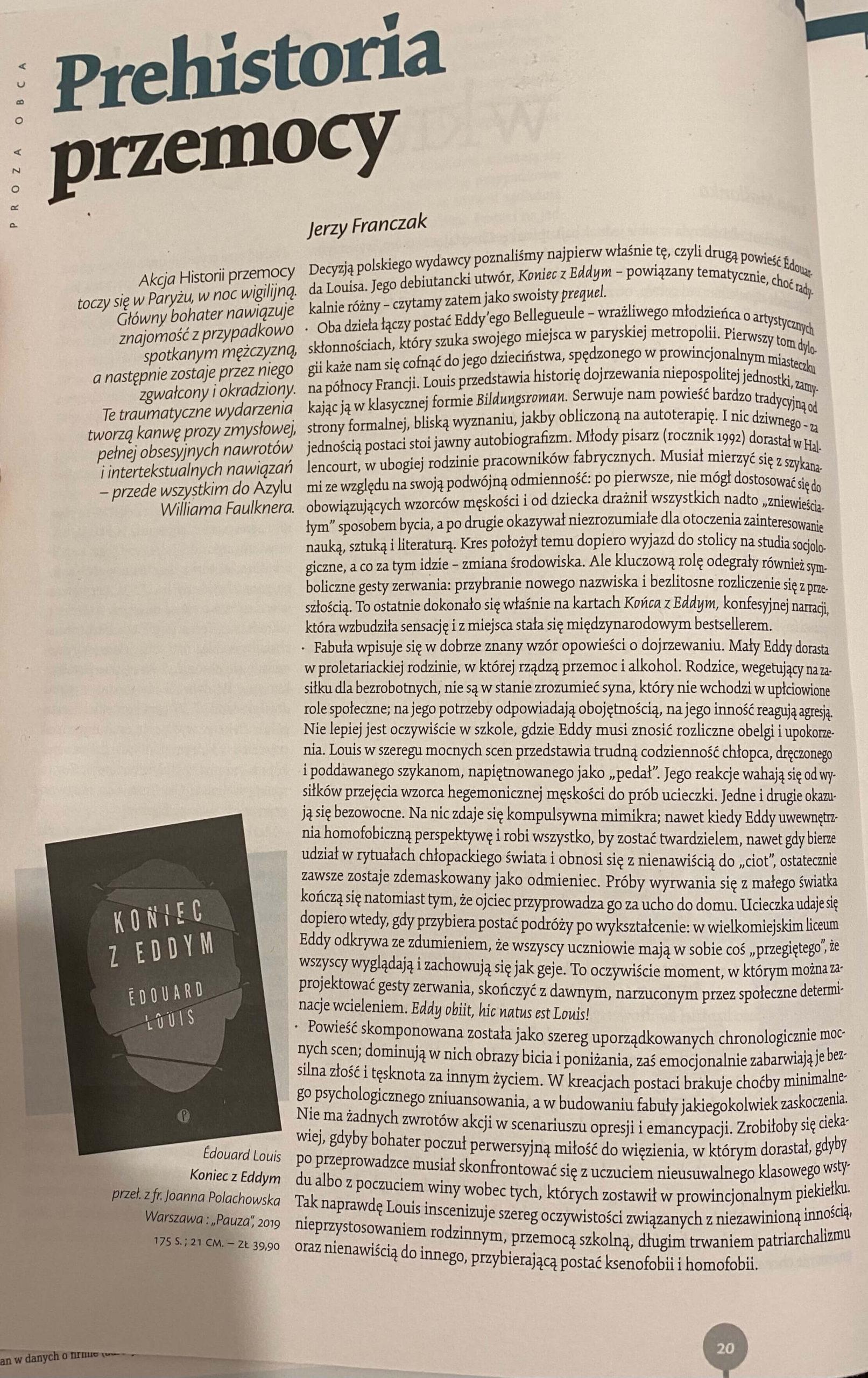 nowe książki koniec z eddym 2_2020-3-2