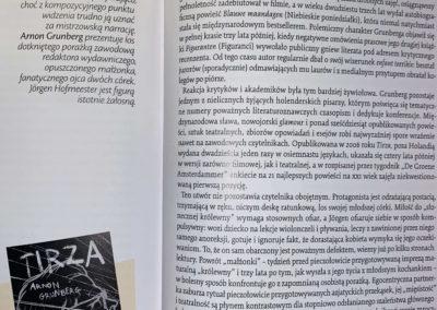 Nowe Książki o Tirzie