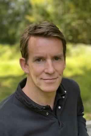 Bill Clegg author photo