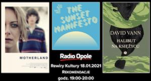 Radio Opole Halibut na księżycu