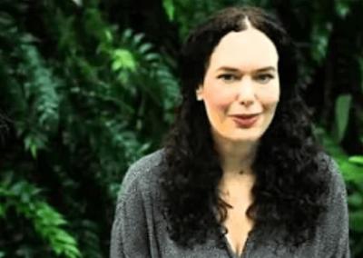 """Therese Bohman o """"Utonęła"""" (wywiad w języku angielskim)"""