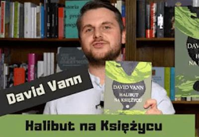 """Kanał Książkowy o """"Halibut na Księżycu"""""""