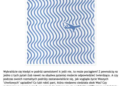 """CzyTa Maja o """"Turbulencje"""""""