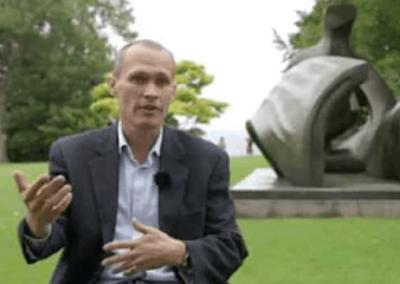 """David Vann opowiada o swojej książce """"Legenda o samobójstwie"""" – wywiad w języku angielskim"""