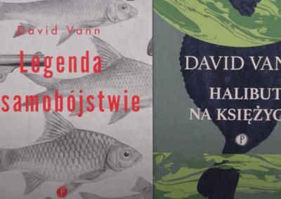 """CzytanieToPrzygoda.pl o """"Legenda o samobójstwie"""" – wideorecenzja"""