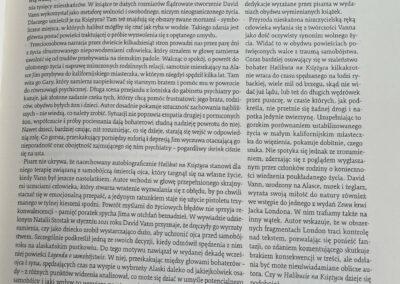 """Nowe Książki o """"Halibut na Księżycu"""""""