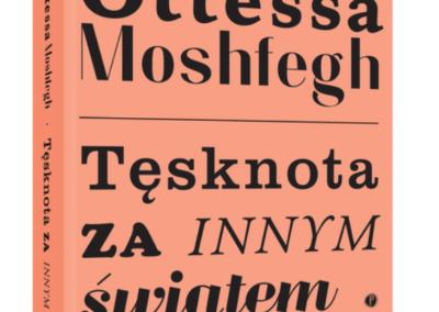 """Radio Poznań o """"Tęsknota za innym światem"""""""