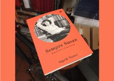 "Księgarnia Tajne Komplety o ""Sempre Susan"""