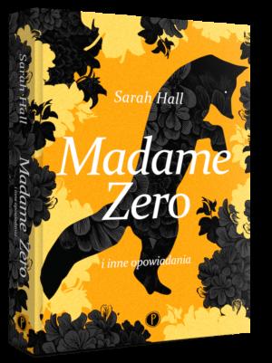 Madame Zero iinne opowiadania