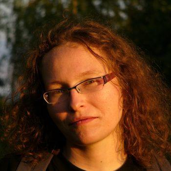 Anna Krochmal tłumaczka