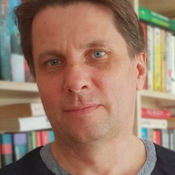 Dariusz Ziach grafik