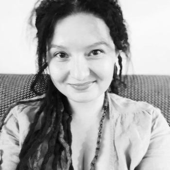 Kama Buchalska redaktorka