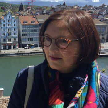 Małgorzata Diedern Woźniak tłumaczka